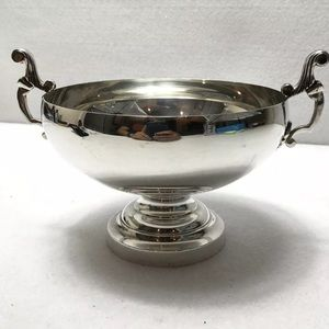 Tiffany & Co. Makers Sterling Silver Bowl (1932)